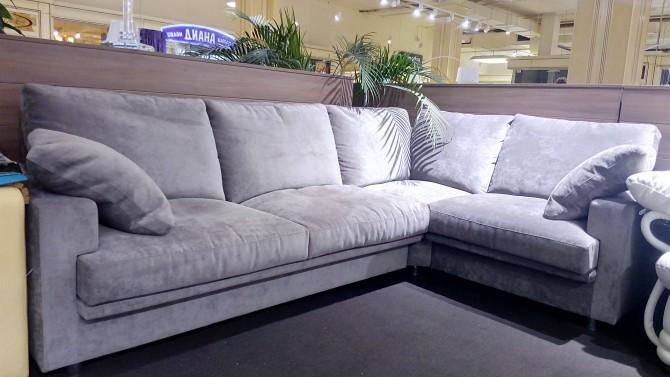 Угловой диван Амерка со скидкой