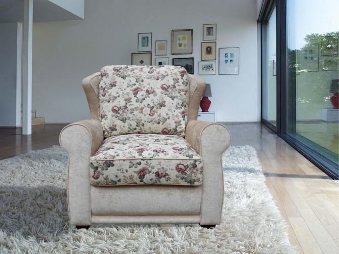 Кресло Франклин
