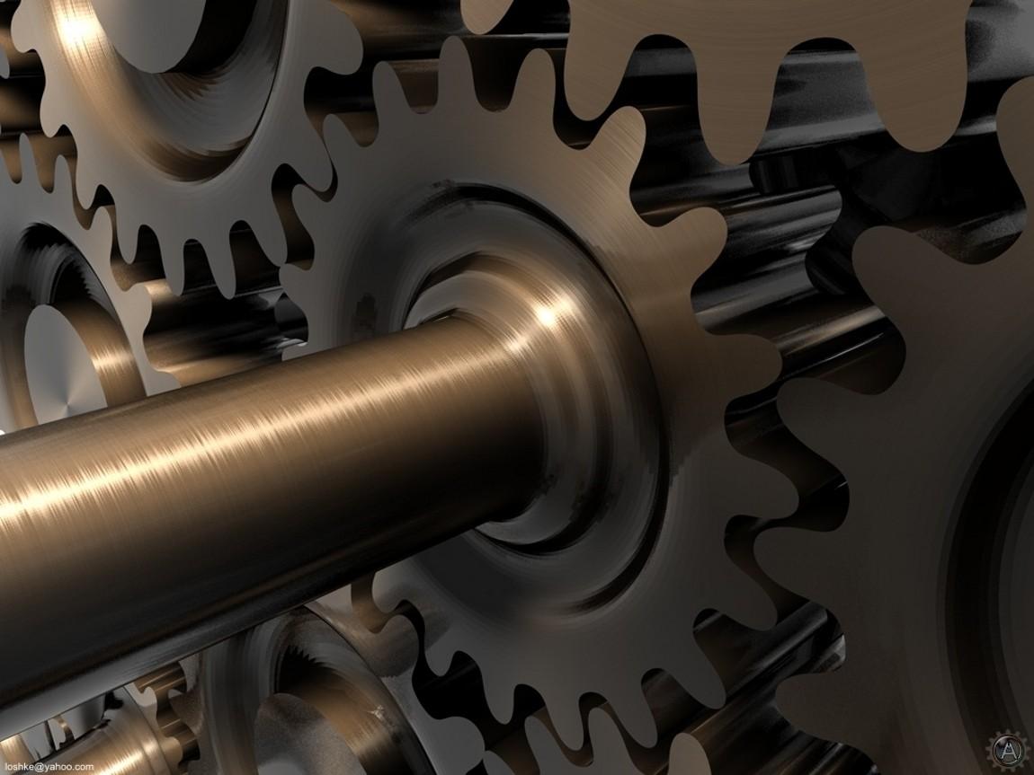 Все о механизмах трансформации