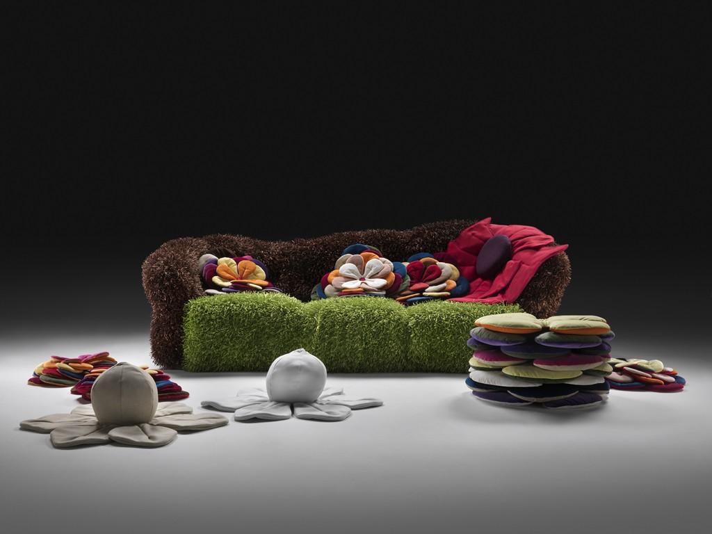 Основные принципы выбора мягкой мебели