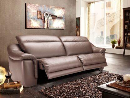 Sofa Monaco recliner