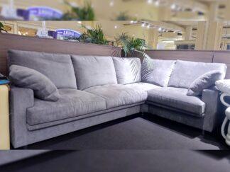 Corner sofa America (exhibitional sample LATO)