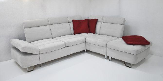 Кутовий диван Тімпані