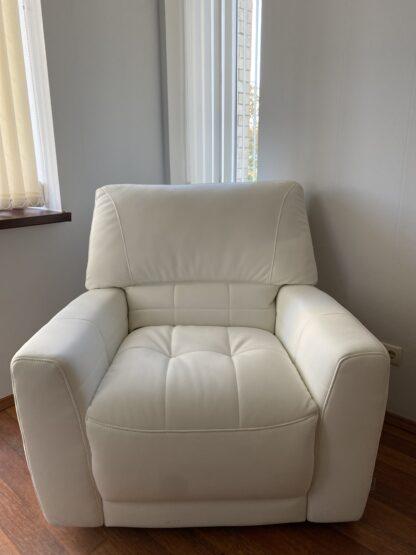 Диван Бергамо-3 і крісло