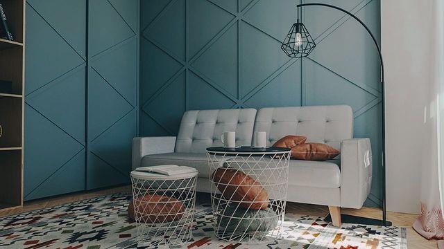 Мягкая мебель на заказ в Киеве - Берген